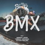 Point of Shooter POS - BMX with Legends