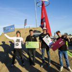 toyota bmx triple challenge 2019 podium