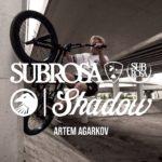 Artem Argakov - Shadow x Subrosa 2019
