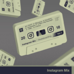 Daniele Galli - INSTAGRAM MIX vol1