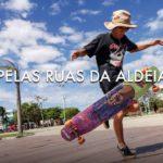 LONGBOARDING IN BRAZIL | Paris X Brelvis Skate Event