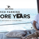 Mick Fanning | 10 More Years with Rip Curl