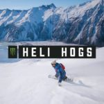 Monster Energy- HELI HOGS