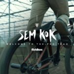 SEM KOK WELCOME TO THE PRO TEAM - FLYBIKES BMX