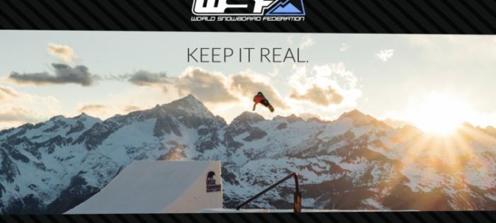 FIS e WSF annunciano l'unificazione del Freestye Snowboarding competitivo