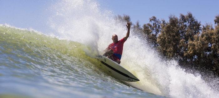 Kelly Slater To Start Season at Vissla Sydney Surf Pro