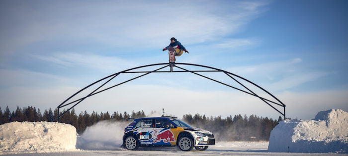 Eero Ettala & Kalle Rovanpera
