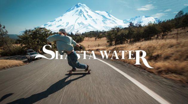 Caliber Truck Co. - Shasta Water