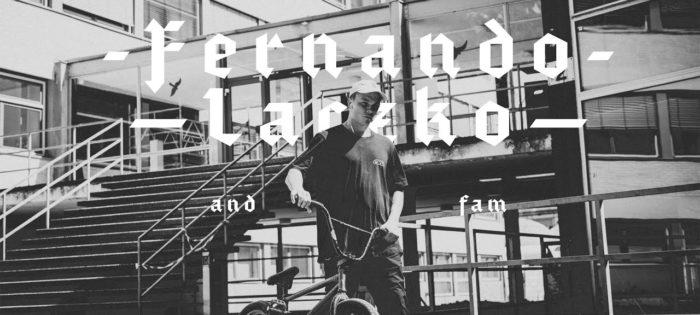 Ciao Crew – Dirty 4K: Fernando Laczko & Fam