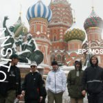 DC TRANSITORS 2 EPISODE 2- MOSCOW