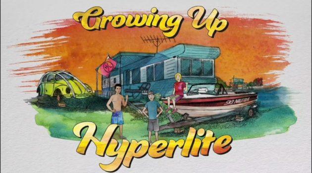 Growing Up Hyperlite - Part 1