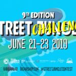 Street Jungle Contest 9 th edition - Big Air Lab