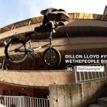 WETHEPEOPLE BMX - #YEAROFTHEBUCK Dillon Lloyd