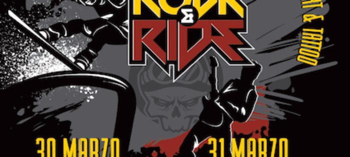 Countdown per Obereggen Rock and Ride