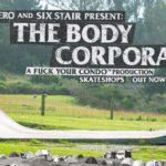 Antihero - The Body Corporate