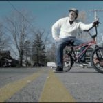 Federal BMX - Steven Hamilton The Yin & The Yang