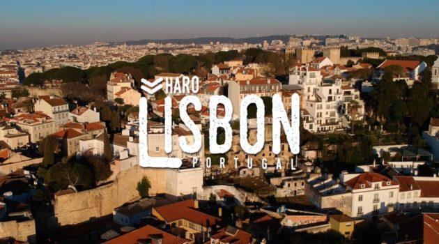 Haro Bikes - Lisbon 2019