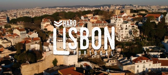 Haro Bikes – Lisbon 2019