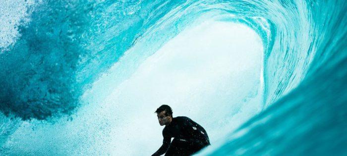 Jack Robinson Joins Volcom Surf Team