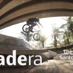 Madera BMX - In The Streets Of Santo Domingo