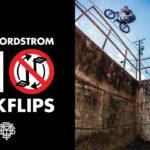 Odyssey BMX / Matt Nordstrom - No Kickflips