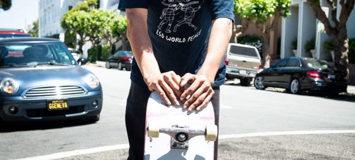 Pablo Ramirez Killed by Commercial Truck While Skating in San Francisco
