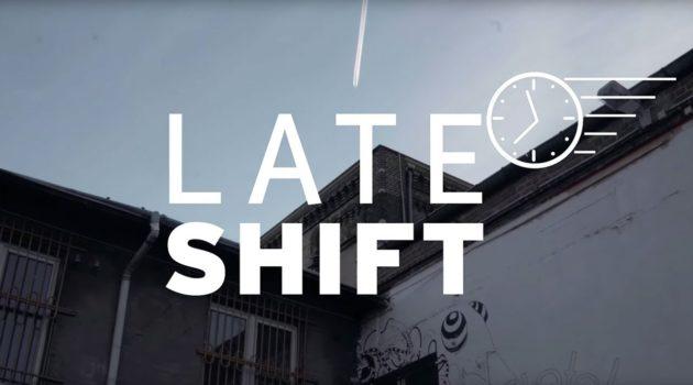 WETHEPEOPLE BMX - #LATESHIFT Berlin