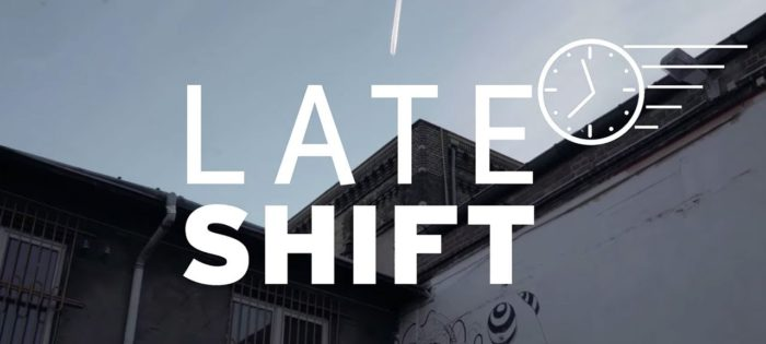 WETHEPEOPLE BMX – #LATESHIFT Berlin