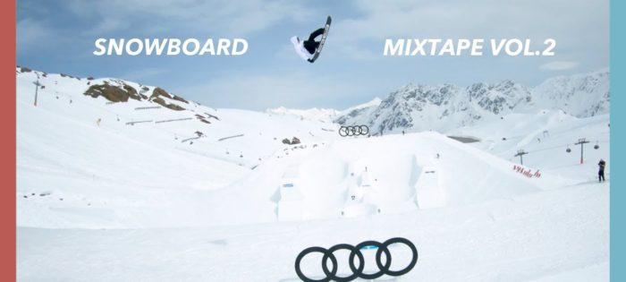 A9 Mixtape Vol.2 – Snowboard