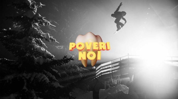 Davide Boggio - Full Part - Poveri Noi