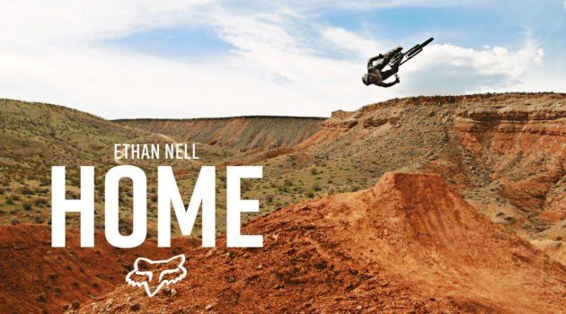 FOX MTB | ETHAN NELL | HOME