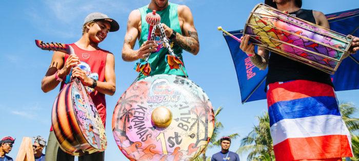 Jack Freestone ha vinto il Red Bull Airborne – Bali