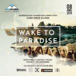WAKE TO PARADISE 2019