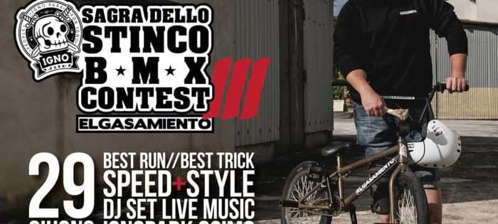 Sagra dello Stinco BMX Contest III