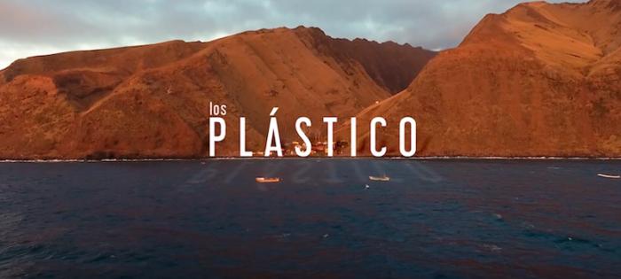 Patagonia – Los Plástico Trailer