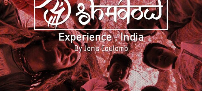 Experience: India with Joris Coulomb