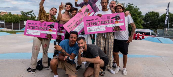 Street Jungle Contest 2019 – Day 2 Highlights @ Ignopark Osimo