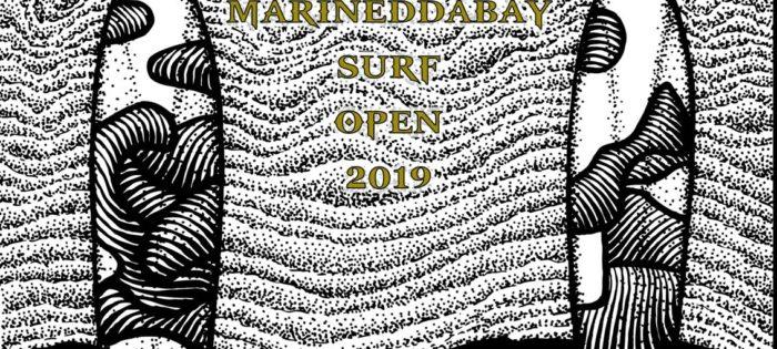 Le onde di Isola Rossa sono pronte a ruggire: ecco il Marinedda Bay Open 2019