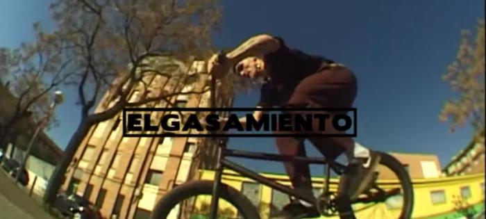 Ellia Morar – In the Streets of Barcelona