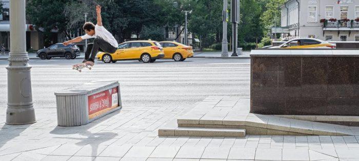 Vans Europe – Mockba Life