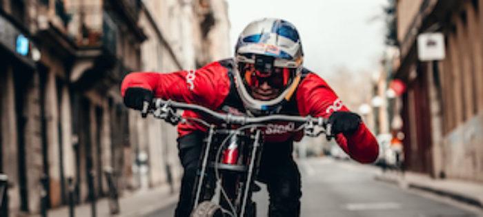 Fabio Wibmer – Urban Freeride Lives 3