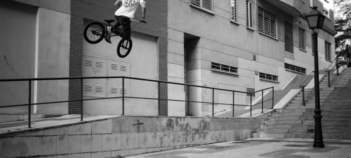 Federal Bikes – FTS – Joe Jarvis