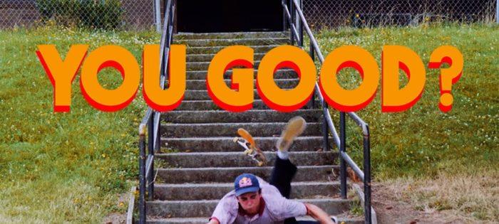 YOU GOOD? ft. Zion Wright, Jamie Foy, & Alex Midler