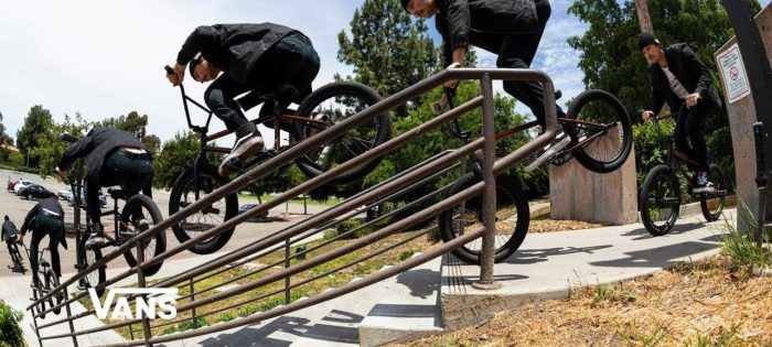 SHIMMER AND HAZE: BTS Experience With Bruno Hoffman, Andrew Castaneda & Calvin Kosovich