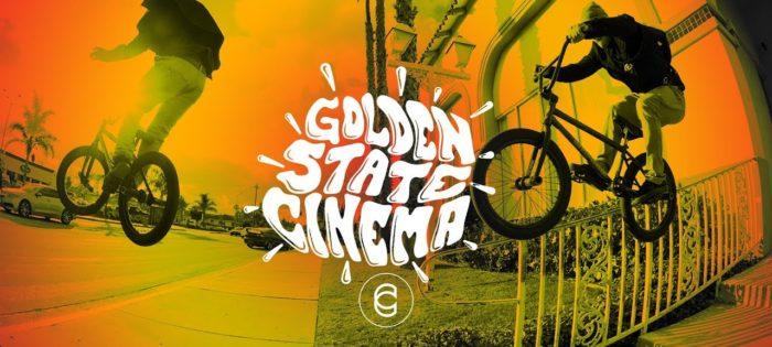 GOLDEN STATE CINEMA – CINEMA BMX