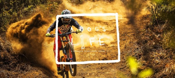 """Warp Speed in South Africa – """"A Dog's Life"""" Ep. 3 w/ Brendan Fairclough and Amaury Pierron"""