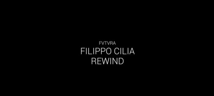 FVTVRA Skateboards – Filippo Cilia 'REWIND'
