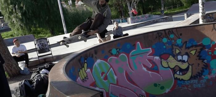 Dumb Skateboards – Andiamo
