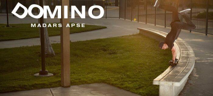 "Madars Apse – DC ""Domino"" Part 04"